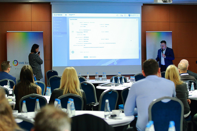 CEE SME Banking Club Conference 2018 - How it was - SME Banking Club